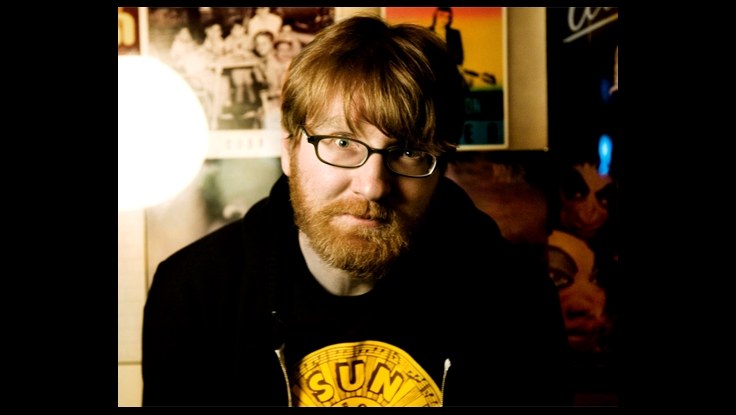A Meeting of Wits: Chuck Klosterman and Craig Finn, Live in Minnesota, April 15